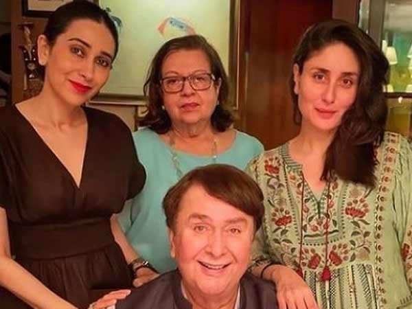 Ancestral Kapoor home to be sold, confirms Randhir Kapoor