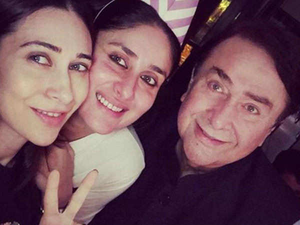 Randhir Kapoor shifted to an ICU after testing positive for COVID-19