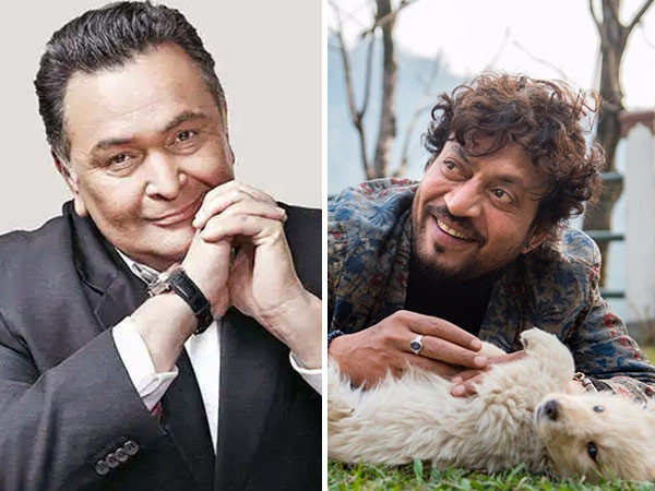 BAFTA pays tribute to Irrfan Khan and Rishi Kapoor at their grand award gala
