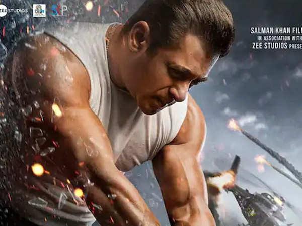 Salman Khan's Radhe to get pushed to next Eid?