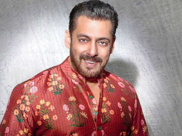 Salman Khan restarts initiative Being Haangryy to supply food kits to front