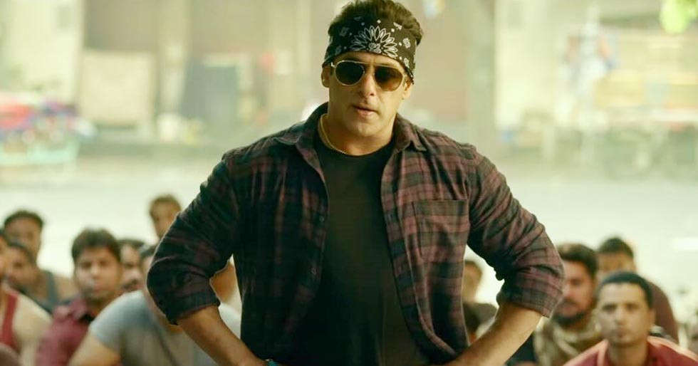 Salman Khan helps theatre owners with the release for Radhe