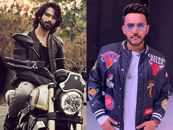 Shashank Khaitaan says Yoddha will happen with Shahid Kapoor once normalcy returns