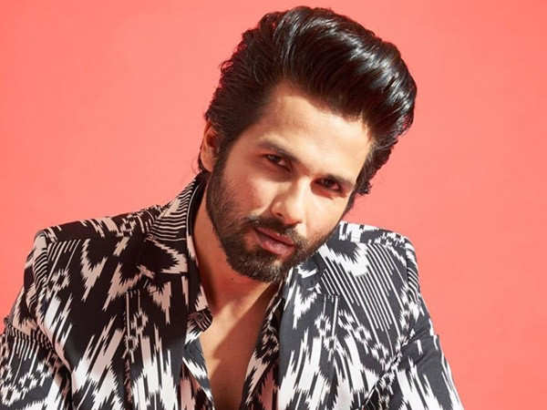 Shahid Kapoor to turn producer with a big budget mythological drama for an OTT platform