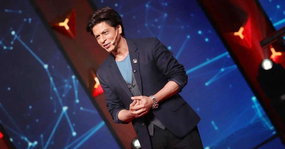 Shah Rukh Khan disappointed with KKR's loss to Mumbai Indians in IPL