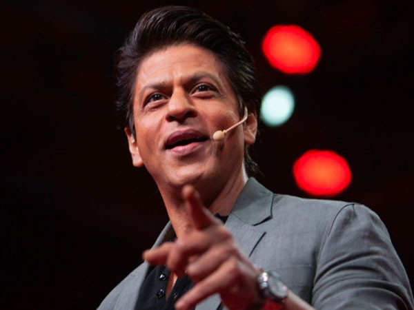 Chief Justice of India wanted Shah Rukh Khan to be a part of Ayodhya panel