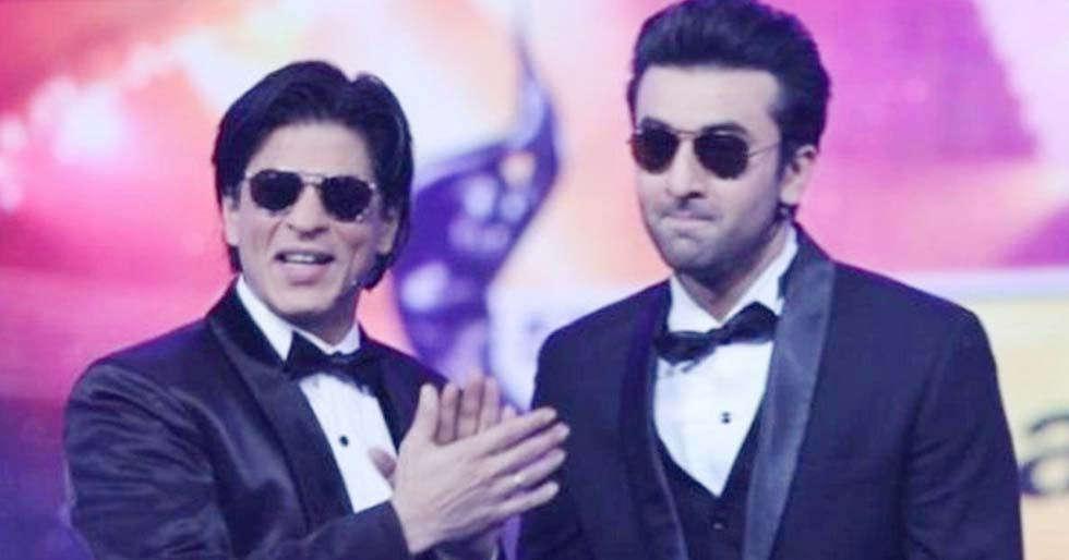 Ranbir Kapoor thinks Shah Rukh Khan and Rajkumar Hiraniâs collaboration will be a game-changer