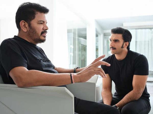 Anniyan producers raise copyright issue for its Hindi adaptation, Shankar dismisses the claim