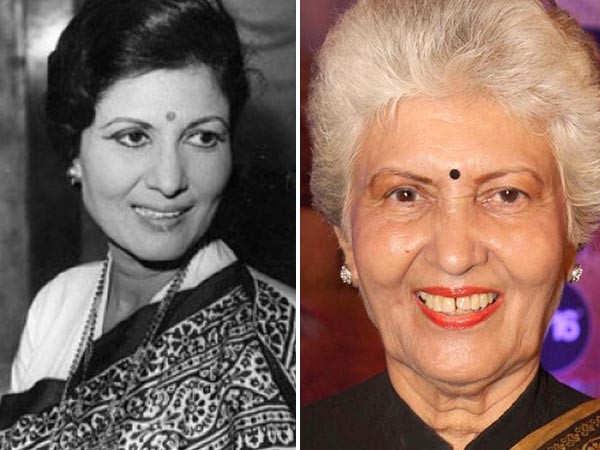 Veteran actress Shashikala passes away