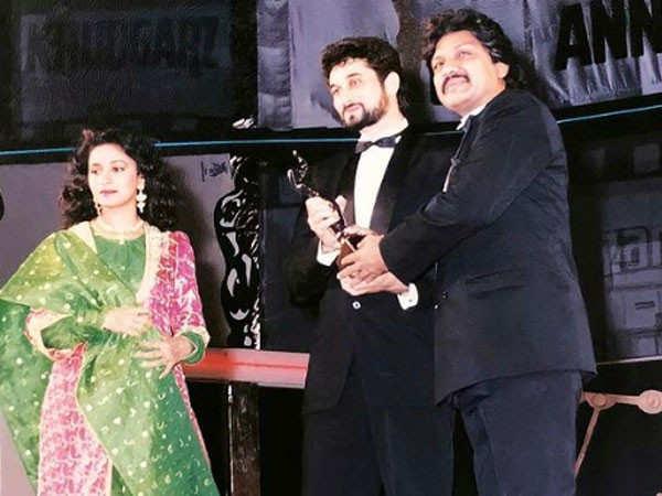 Nadeem Saifi remembers his late friend, Shravan Rathod