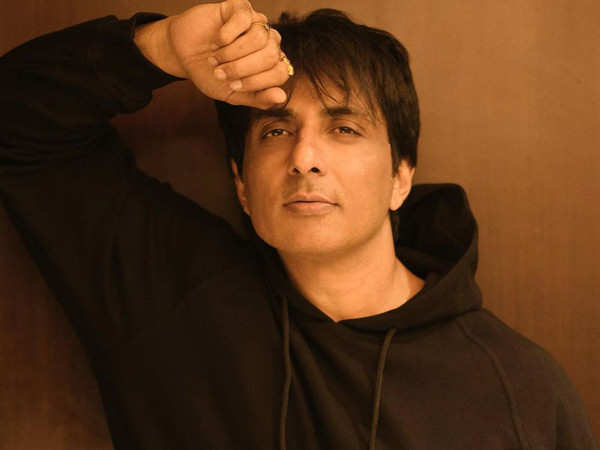 Sonu Sood's phone can't stop buzzing with messages from people asking for help