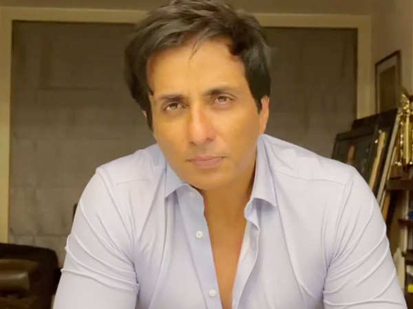 Sonu Sood has a special request for the government - watch video