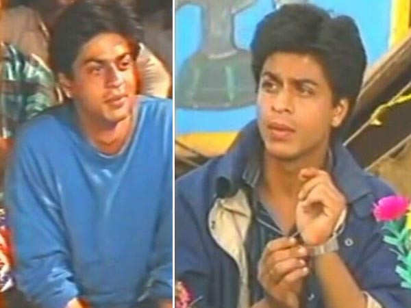 Stills of Shah Rukh Khan from Circus that are too good to miss