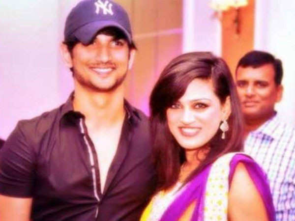 Sushant Singh Rajput's sister gets emotional as she shares his last social media post