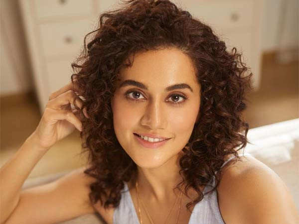 Taapsee Pannu tweets about kindness amidst toxicity on Twitter