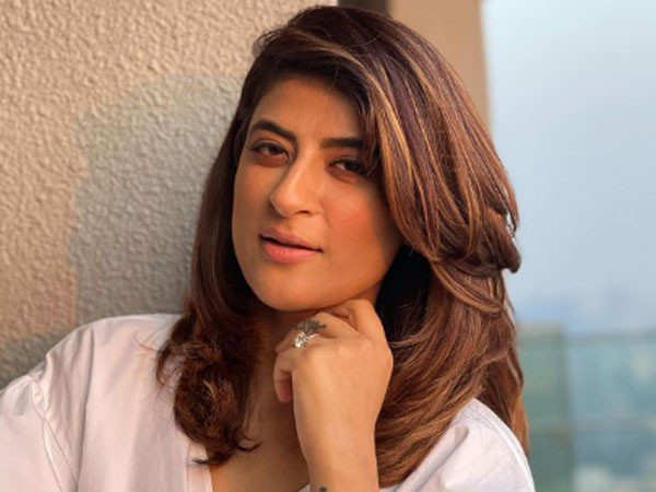 Tahira Kashyap wants to adapt her books into films