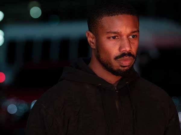 How Michael B Jordan went from Killmonger to John Clark
