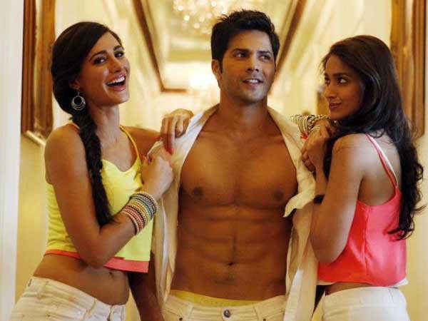 7 Varun Dhawan dance numbers to get you grooving
