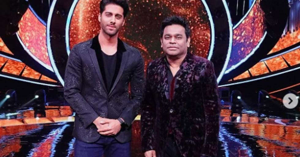 AR Rahman explains why he walked off the stage when an anchor spoke in Hindi