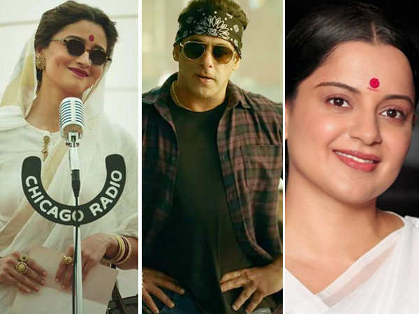 Here's a list of upcoming Bollywood movies in 2021