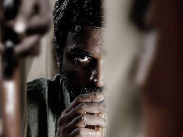 Vetrimaaran, Soori, Vijay Sethupati's next film titled Viduthalai