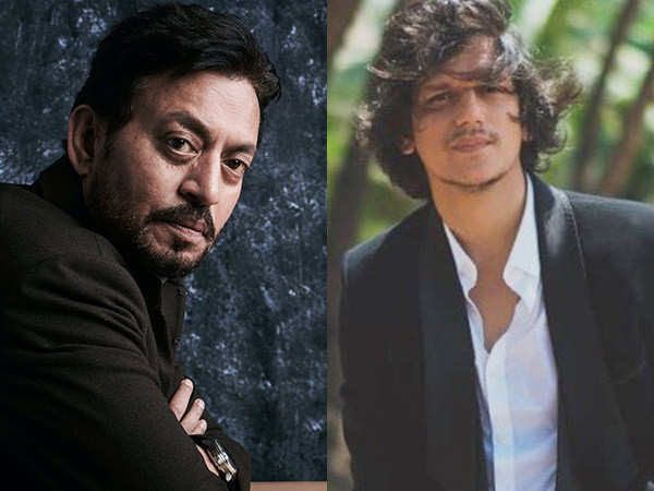 """Irrfan kept recommending my name to various producers,"" - Vijay Varma remembers Irrfan"