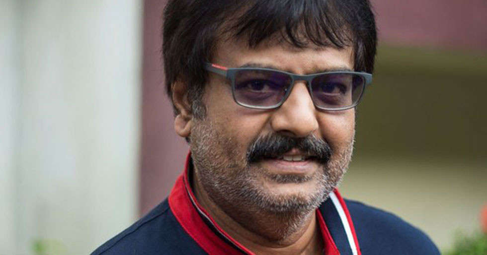 South actor Vivekh passes away due to cardiac arrest