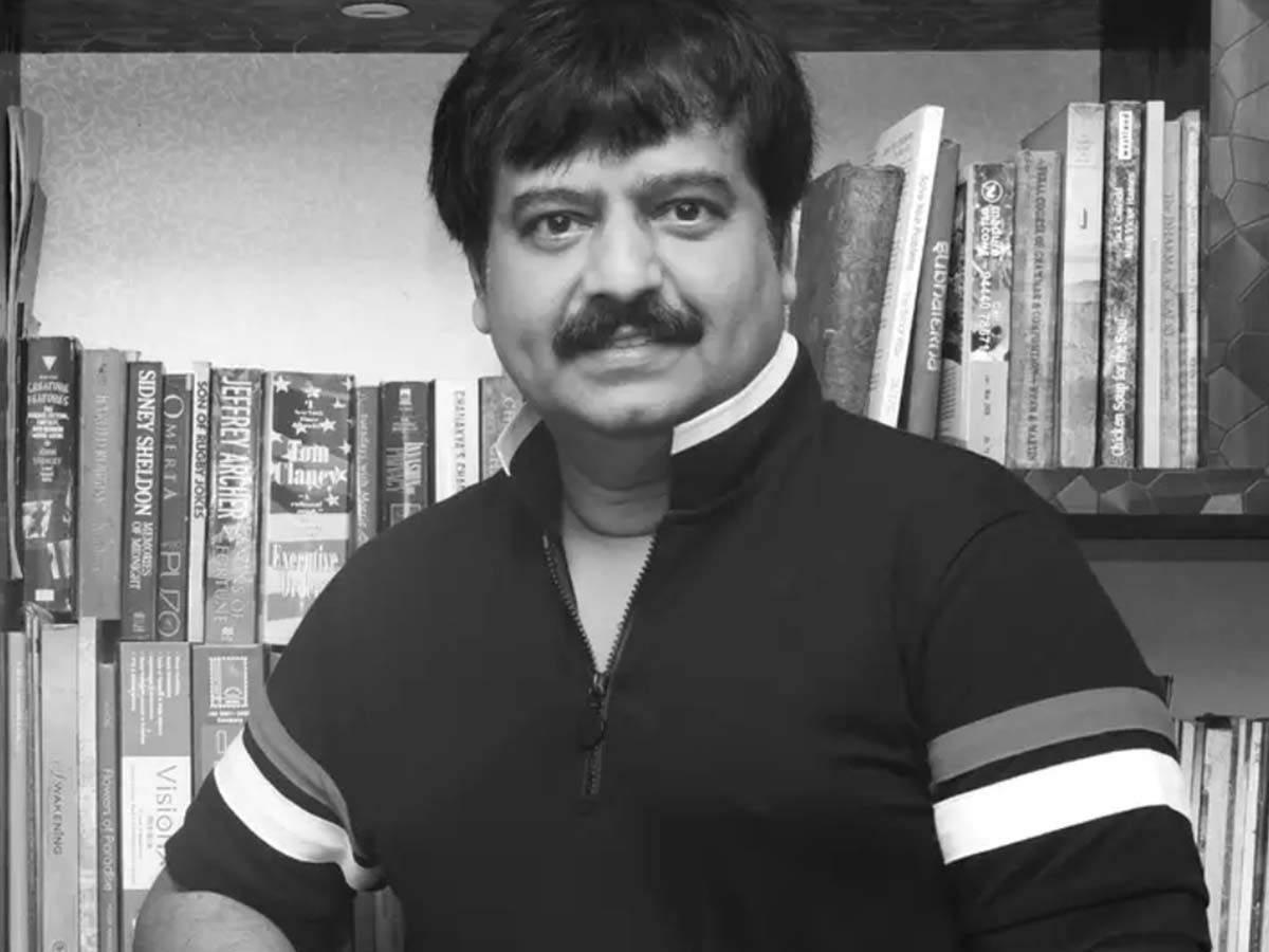 Vivekh Vivekh