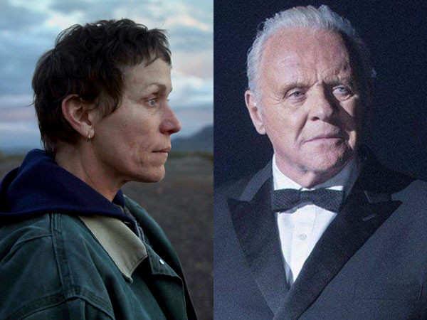 Full list of winners of the Oscars 2021