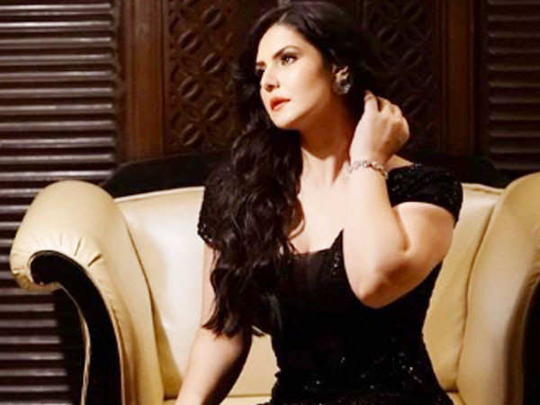 Zareen Khan opens up on being identified as just a pretty face