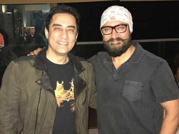 Faissal Khan talks about his equation with Aamir Khan