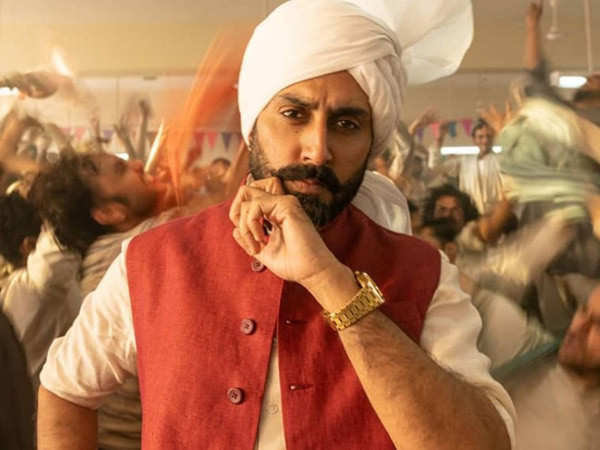 Abhishek Bachchan Underwent A Complicated Surgery While Shooting Dasvi