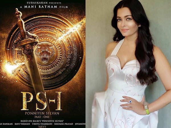 Aishwarya Rai Bachchan To Begin Her Last Schedule For Ponniyin Selvan