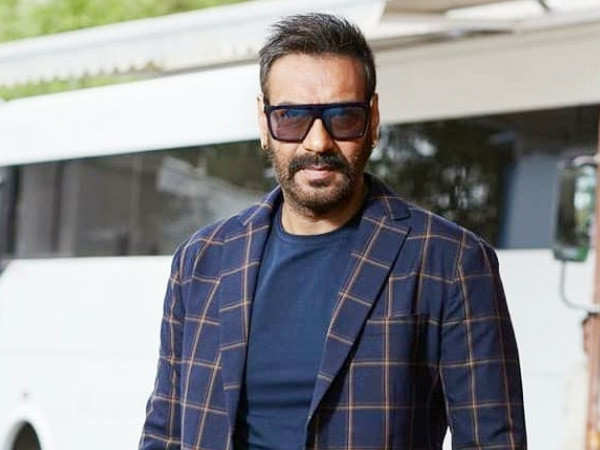 Ajay Devgn to shoot for Mayday in Russia