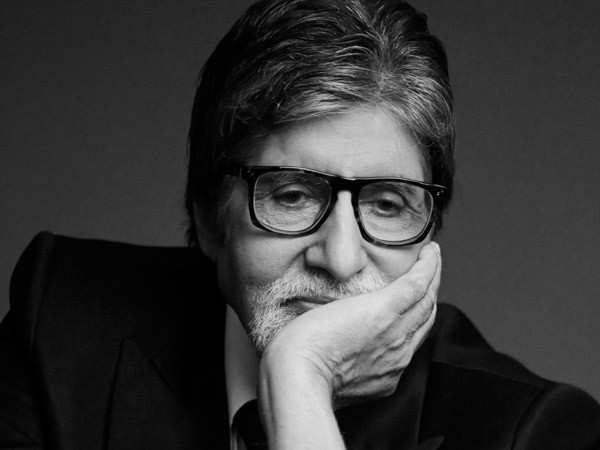 Security beefed up at Amitabh Bachchan's bungalow post the bomb threat scare at his residence