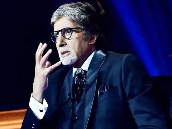Amitabh Bachchan's Chehre to release in theatres on this day