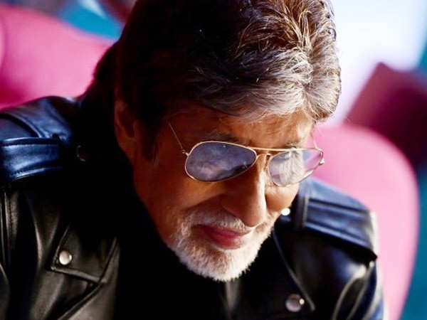 Amitabh Bachchan Acted In Chehre For Free