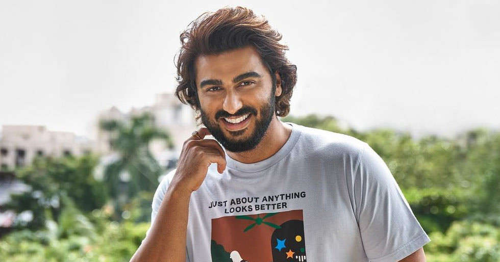 Arjun Kapoor says Friday is the new Monday for him