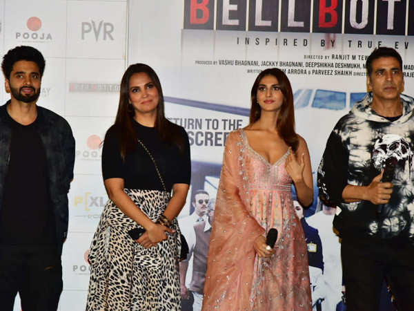 Bollywood Celebs Praise Bell Bottom Producer Jackky Bhagnani For Releasing The Film In Theatres