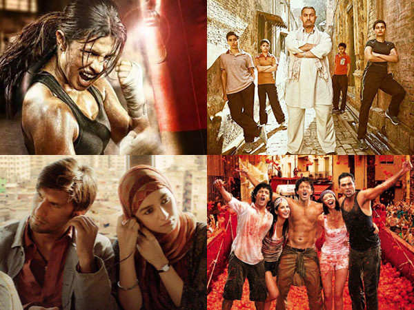 Best Bollywood Motivational Movies That Will Change Your Life