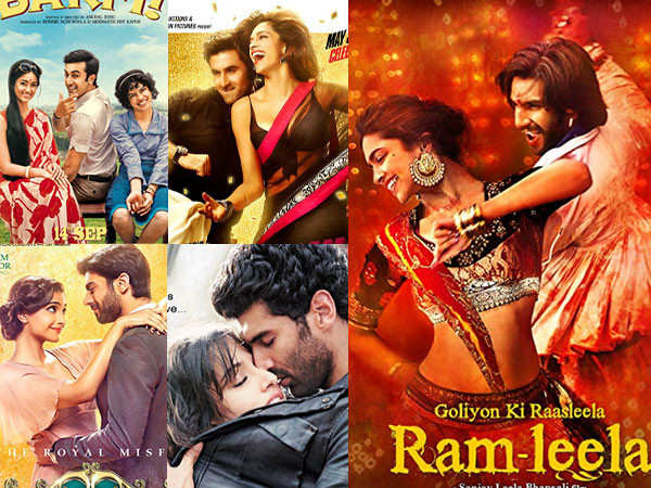 9 Best Bollywood Romantic Movies That Define Love