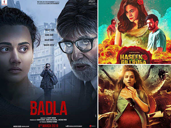 8 Bollywood Mystery Movies To Binge Watch ASAP!