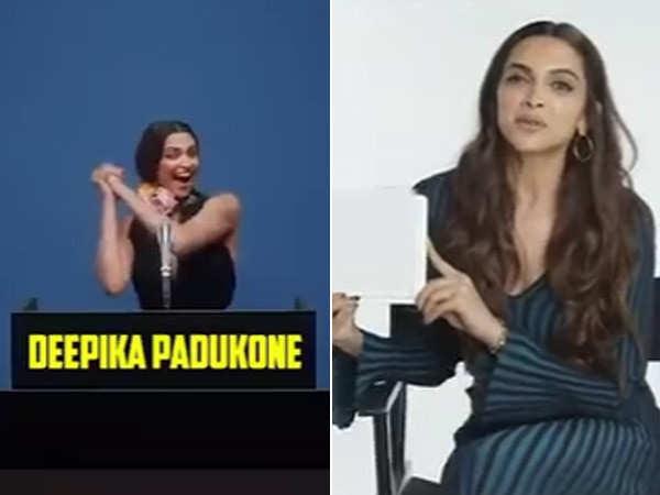 Deepika Padukone Aces The Jeffrey Bezos Trend