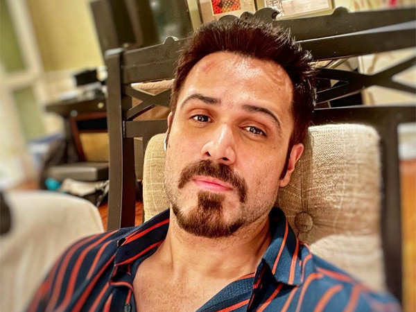 Emraan Hashmi is glad he doesn't get the 'serial kisser' roles anymore