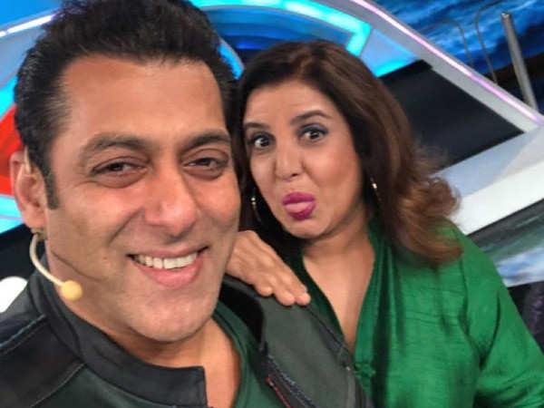 Farah Khan calls out hypocrisy behind nepotism debate concerning Bollywood