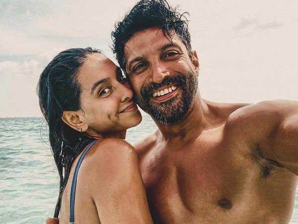 Shibani Dandekar on her marriage rumours with Farhan Akhtar