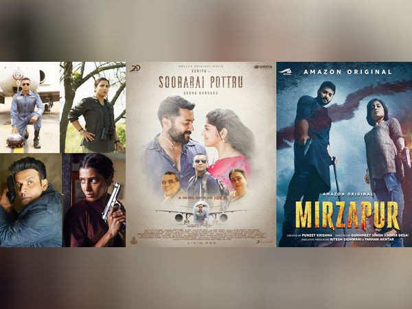 Vidya Balan, Manoj Bajpayee Win Big At The Indian Film Festival Of Melbourne 2021