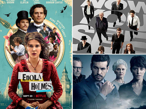 7 Hollywood Mystery Movies To Satisfy The Detective In You