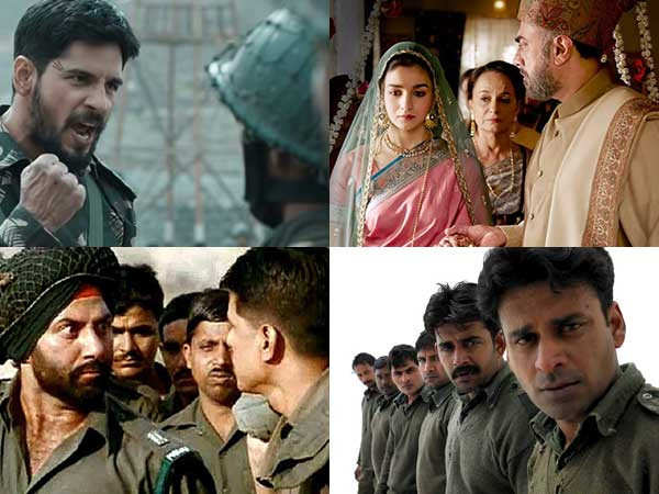 Independence Day Special: 10 films based on true events that will awake the patriot in you