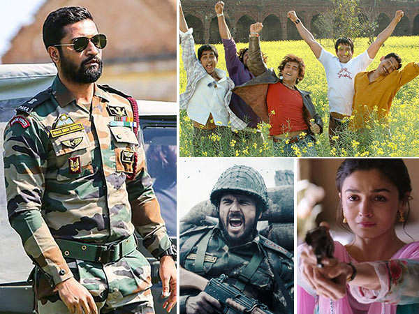 A Bollywood playlist apt for Independence Day